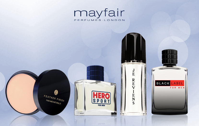 Mayfair Perfumes London
