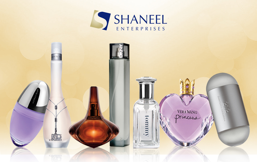 Shaneel Enterprises